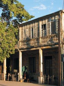 Madagascar guide touristique petit fut arts et culture for Maison traditionnelle malgache