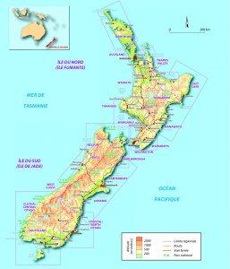 50 datant de NZ
