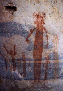 Christian datant de l'Australie occidentale