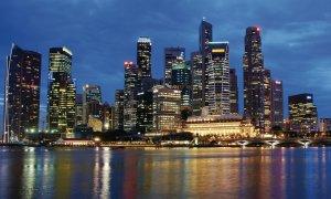 Photo SINGAPOUR