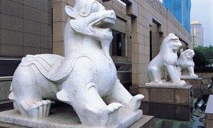 MUSÉE DES BEAUX ARTS DE SHANGHAI - 上海美术馆