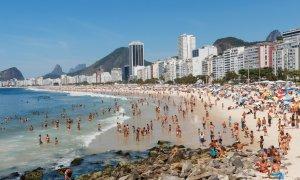 Photo RIO DE JANEIRO / MINAS GERAIS
