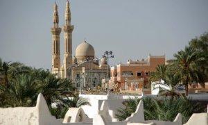 Photo Libye
