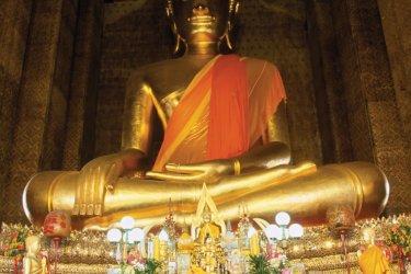 Wat Kalayanimit. (© Mickael David - Author's Image)