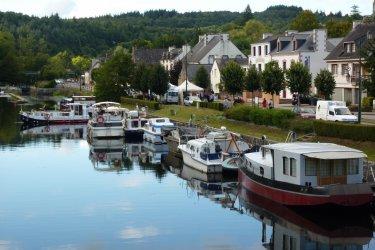 Saint-Nicolas-des-Eaux. (© Mairie de Pluméliau)