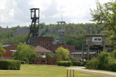 Le musée de la Mine du Carreau Wendel (© JC Kanny)
