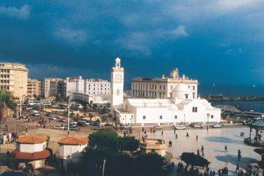 Mosquée El Djedid. (© Sébastien CAILLEUX)