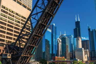Chicago. (© Davel5957 - iStockPhoto.com)