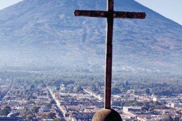 Cerro de la Cruz. (© benkrut - iStockphoto.com)
