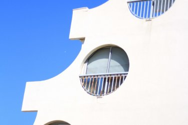 Architecture de La Grande-Motte. (© mimiiwayne - Shutterstock.com)