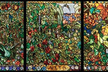 Museu del modernisme català. (© MUSEU DEL MODERNISME CATALÀ)