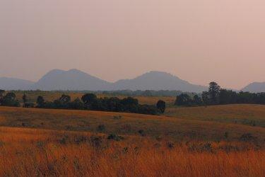 Parc national de la Lopé. (© Bernadette VOISIN)