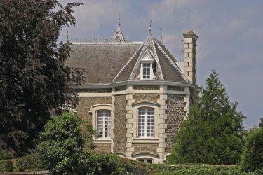 Villa à Dol-de-Bretagne (© Child of Nature - Fotolia)