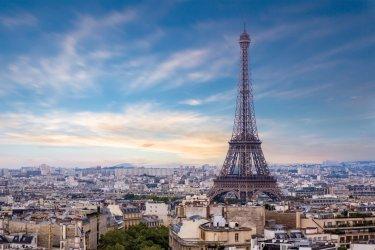 Paris. (© BWA_IMAGES - iStockphoto)