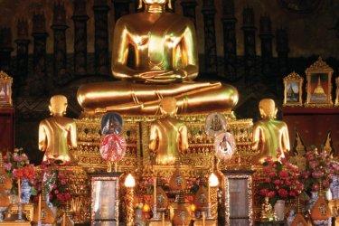 Wat Rakhang. (© Mickael David - Author's Image)