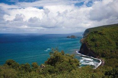 Top destination : Hawaï
