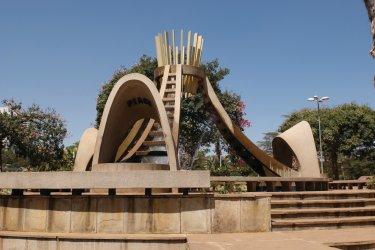 Uhuru park, Nairobi (© lexan - iStockphoto.com)