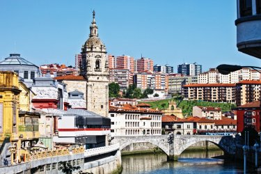 Bilbao. (© Peeter Viisimaa - iStockphoto)
