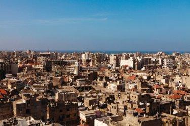 Liban : La vieille ville de Tripoli