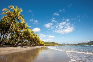 Playa Samara. (© Mlenny - iStockphoto)