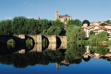 La cathédrale et le pont Saint-Etienne (© Florent RECLUS - Author's Image)