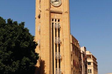 Horloge de la place de l'Étoile (© Philippe GUERSAN - Author's Image)