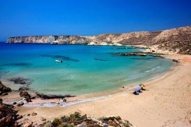 L'île de Koufonissi. (© Heracles Kritikos - Shutterstock.com)