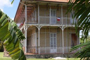 Maison Colonial de Zevallos. (© Gilles MOREL)