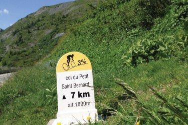 Col du Petit Saint Bernard (© Marielle VISINI)