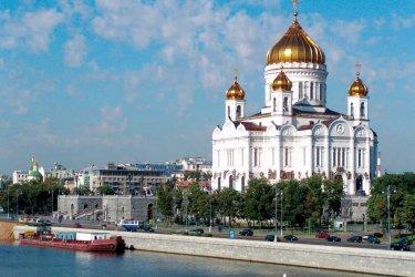 Top destination : Russie
