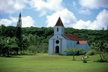Église de Médu. (© Author's Image)