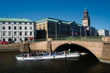 Destination du moment : Göteborg