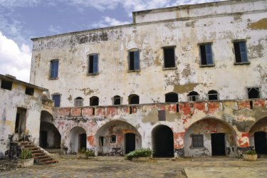 Fort Williams. (© Renate W. - Fotolia)
