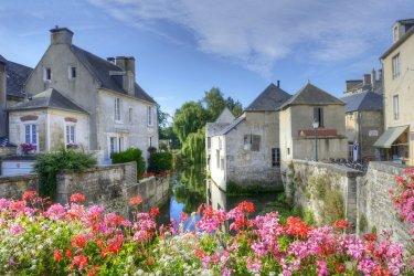 Bayeux. (© Pecold - Shutterstock.com)