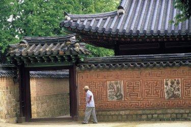 Un week-end à la découverte de la culture coréenne à Séoul
