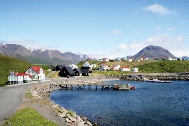 Port d'Hofsos. (© GunnarFreyr - iStockphoto.com)