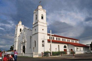 Eglise de Penonomé. (© Gualbertobecerra - iStockphoto)