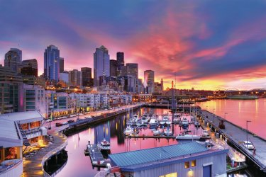 The must-sees of Seattle