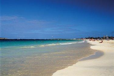 Playa del Carmen, station balnéaire de la Mer des Caraïbes. (© DR)