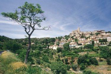 Village d'Eus (© Nicolas Rung - Author's Image)