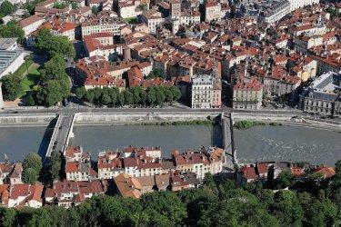 Grenoble (© TAF - Fotolia)