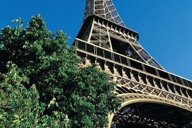 La tour Eiffel - Paris (© ITZAK NEWMANN - ICONOTEC)