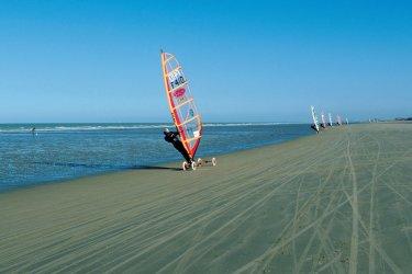 Speed-Sail (© JERÔME BERQUEZ - AUTHOR'S IMAGE)