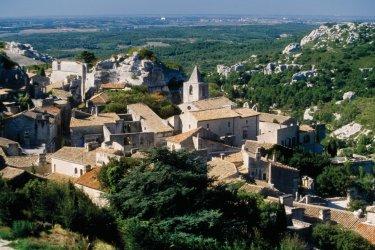 Saint-Rémy-de-Provence (© VINCENT FORMICA)