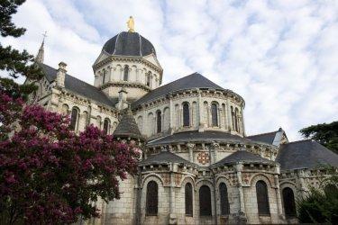 église Notre-Dame, Chateauroux, France (© Philophoto - Fotolia)