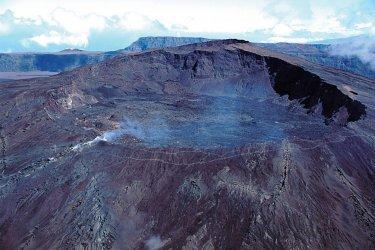 Randonnées au plus près du volcan 10 jours