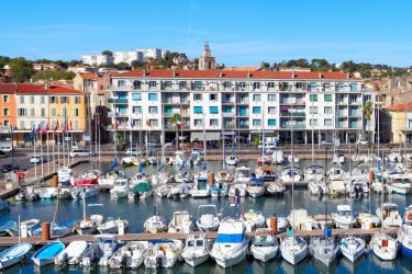 La Seyne-sur-Mer. (© victorin - Shutterstock.com)
