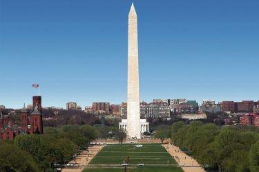 Washington Monument. (© Granitepeaker - Fotolia)