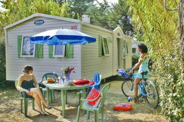 Camping les Grenettes (© Author's Image)