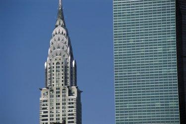 New York : Le Chrysler Building est le gratte-ciel préféré de
